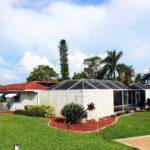 Ein Ferienhaus Cape Coral deutsche Vermieter günstig. Villa River View